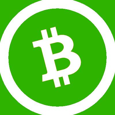 Bitcoin Cash Kurs